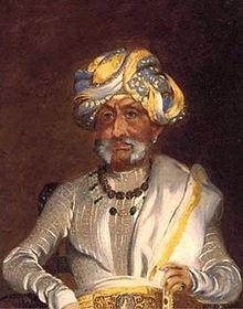 Krishnaraja Wodeyar III.jpg