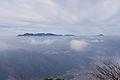 Kuju Mountains from Mt.Yufudake 02.jpg