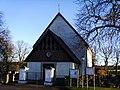 Kullerstads kyrka, den 21 december 2008, bild 14.JPG