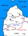 Kuramaa Rindejoon 1944 - 1945.png