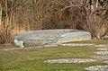 Kurpark Oberlaa 51 - cobblestone bench.jpg