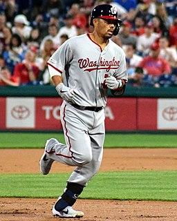 Kurt Suzuki American baseball player