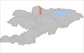 Kyrgyzstan Alamüdün Raion.png