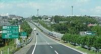 Kyushu EXP Kumamoto Shirakawa.jpg