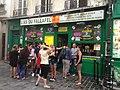 L'As du Fallafel, Paris 29 July 2013.jpg