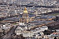 L'Hotel des Invalides, view from Tour Montparnasse - panoramio.jpg