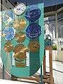 L'horloge astronomique du frere bernardin morin a ploermel - panoramio.jpg