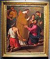 L'orbetto, san salvatore da horta che guarisce un cieco, 69x83 cm, coll. privata (1600-1640 ca.).JPG