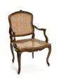 Länstol med rottingsitts - Hallwylska museet - 108431.tif