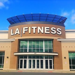 LA Fitness health club chain in the United States and Canada