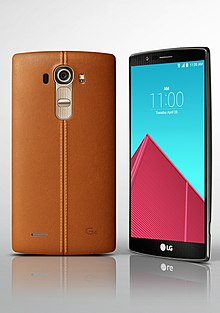 G4 Cover For Lg Smartphone
