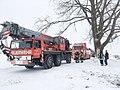 LKW's Bergungen in Zwettl- Rodl 18.01.2018 (39766809101).jpg