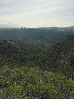 Arroyo Conejo Nature Preserve