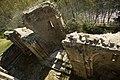 La Baronia de Rialb, Monasterio de Santa Maria de Gualter-PM 28130.jpg