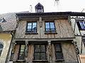 La Ferté-Bernard (72) Maison 10 Rue Carnot 01.JPG