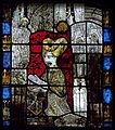 La Guerche-de-Bretagne (35) Basilique baie 14-07.JPG
