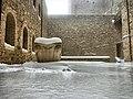 La Rocca e la Galaverna....ghiaccio sulla neve106.jpg