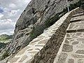 La strada verso il castello di Pietrapertosa 2.jpg