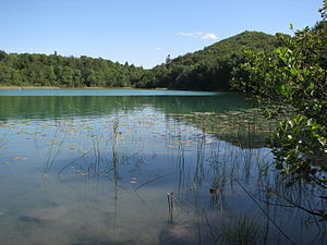 Ambléon - Lac d'Ambléon
