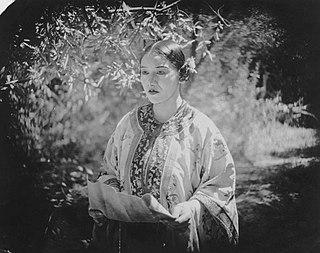 <i>Lotus Blossom</i> (film) 1921 film directed by James B. Leong