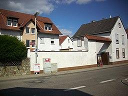Neugasse in Mainz