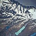Lake Pukaki - STS088-721-15.JPG