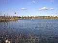Lake at Bird's Hill, Manitoba (370552) (9444576444).jpg