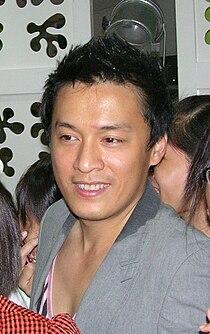 Lam Truong at Nha Trang 2009.jpg