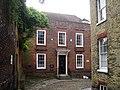 Lamb House, West Street, Rye, East Sussex - geograph.org.uk - 1342605.jpg