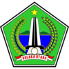 Official seal of North Kolaka Regency