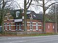 Landgoed Dassenberg, boswachterswoning.JPG