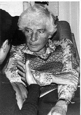 Marie Langer