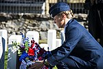 Langley African American Heritage Council lays wreath for Medal of Honor veteran 151111-F-KB808-066.jpg