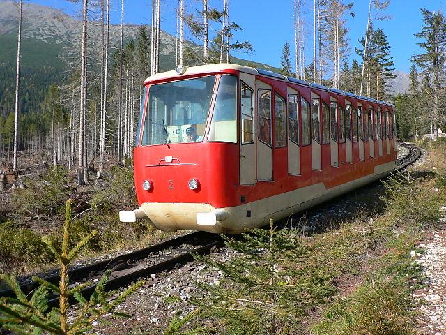 Lanovka na Hrebienok 15.10.2005 - 2.JPG