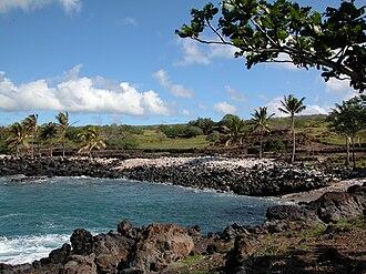Hoʻoponopono - Image: Lapakahi 3