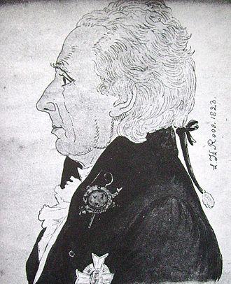 Parliamentary Ombudsman - Lars Augustin Mannerheim (1749-1835) was the first Swedish justitieombudsman.