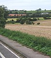 Late summer fields near Norwich Old Road - geograph.org.uk - 935383.jpg