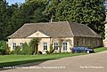 Laundry & Dairy Cottage, Badminton, Gloucestershire 2016.jpg