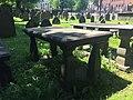 Lawrence Hartshorne, Old Burying Ground, Halifax, Nova Scotia, Canada.jpg