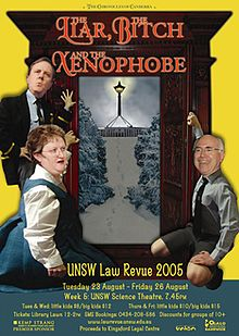 University of New South Wales Revues - Wikipedia