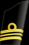Navy Lieutenant Commander Rank