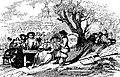 Le Faou dessin de 1844.jpg
