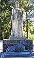 Le Quesnoy - statue.JPG