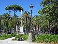 Le jardin de la Villa Torlonia (Rome) (33335550953).jpg