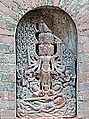 Le temple de Changu Narayan (Bhaktapur) (8567805757).jpg