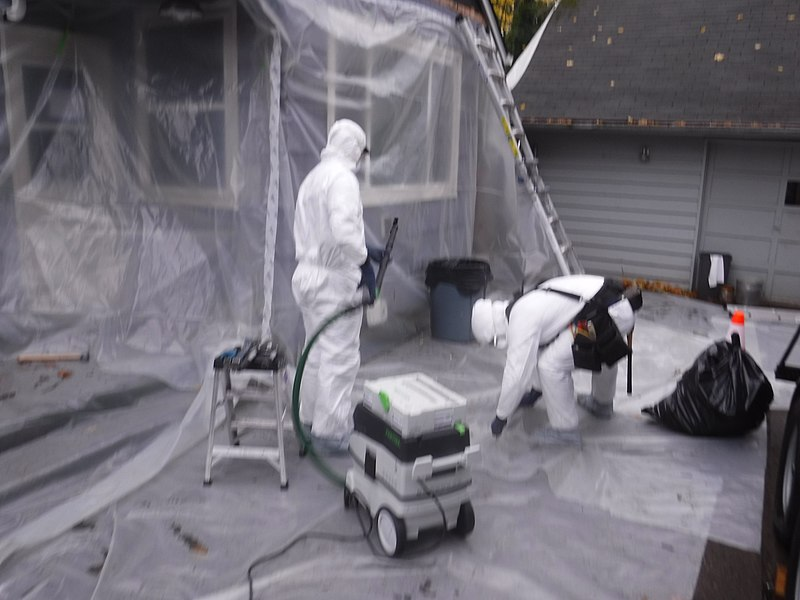 File:Lead paint abatement.jpg