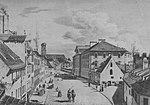 Lebschée, Carl August - Malerische Topographie des Königreichs Bayern - München, Am Anger.jpg