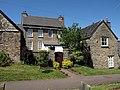 Leburn House, Bampton (geograph 2450171).jpg