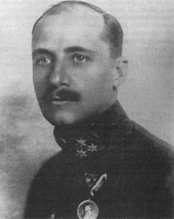 Anton Lehár Austro-Hungarian officer