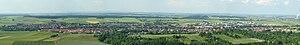 Leingarten - Panorama view